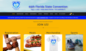 65th Florida State Convention