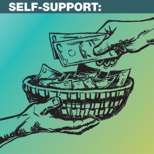 selfsupport